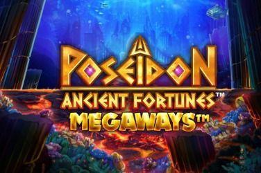 Ancient Fortunes Poseidon Slot Game Free Play at Casino Mauritius