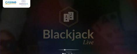 Beat the Dealer weekend - Live Blackjack