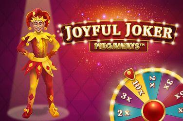 Joyful Joker MegaWays Slot Game Free Play at Casino Mauritius