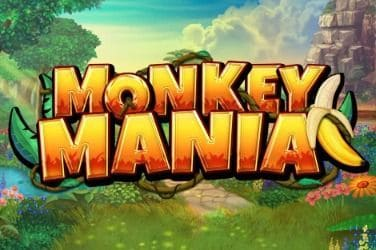 Monkey Mania Slot Game Free Play at Casino Mauritius