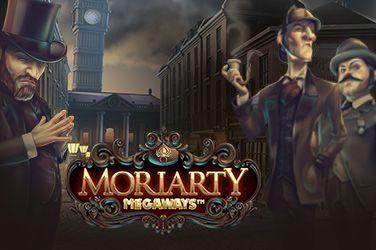 Moriarty MegaWays Slot Game Free Play at Casino Mauritius