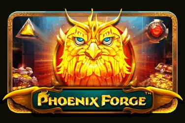 Phoenix Forge Slot Game Free Play at Casino Mauritius