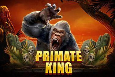 Primate King Slot Game Free Play at Casino Mauritius
