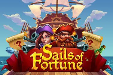 Sails of Fortune Slot Game Free Play at Casino Mauritius