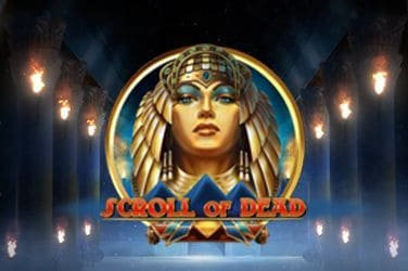 Scroll of Dead Slot Game Free Play at Casino Mauritius