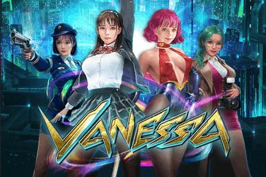 Vanessa Slot Game Free Play at Casino Mauritius