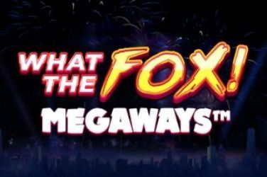 What the Fox MegaWays Slot Game Free Play at Casino Mauritius