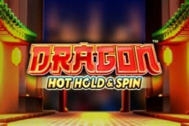 Dragon Hot Hold and Spin Slot Game Free Play at Casino Mauritius