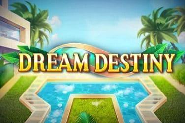 Dream Destiny Slot Game Free Play at Casino Mauritius