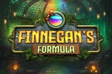 Finnegans Formula Slot Game Free Play at Casino Mauritius