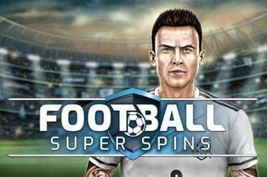 Football Super Spins Slot Game Free Play at Casino Mauritius