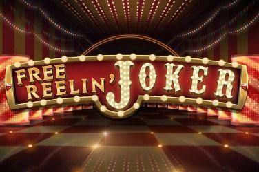 Free Reelin Joker Slot Game Free Play at Casino Mauritius