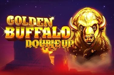 Golden Buffalo Double up Slot Game Free Play at Casino Mauritius
