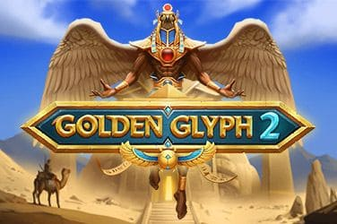 Golden Glyph 2 Slot Game Free Play at Casino Mauritius