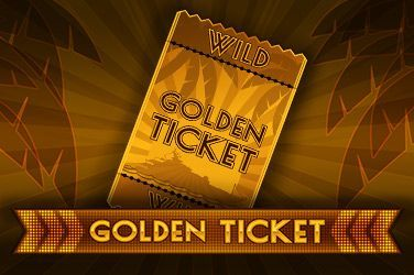 Golden Ticket Slot Game Free Play at Casino Mauritius