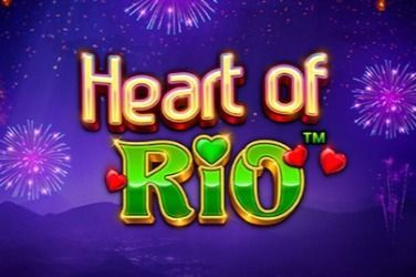 Heart of Rio Slot Game Free Play at Casino Mauritius