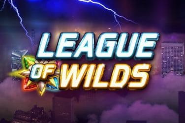 League of Wilds Slot Game Free Play at Casino Mauritius
