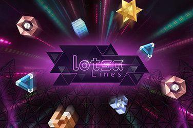 Lotsa Lines Slot Game Free Play at Casino Mauritius