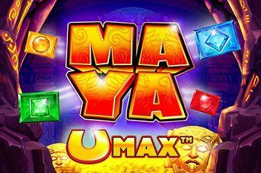Maya U-MAX Slot Game Free Play at Casino Mauritius
