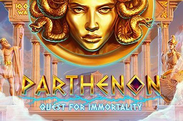 Parthenon Quest for Immortality Slot Game Free Play at Casino Mauritius