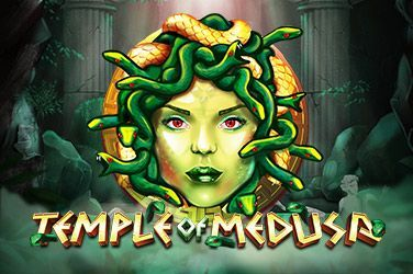 Temple of Medusa Slot Game Free Play at Casino Mauritius