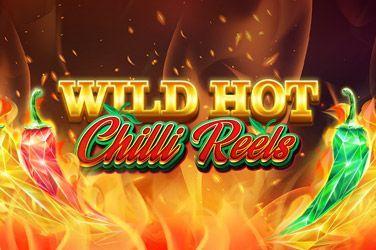 Wild Hot Chilli Reels Slot Game Free Play at Casino Mauritius
