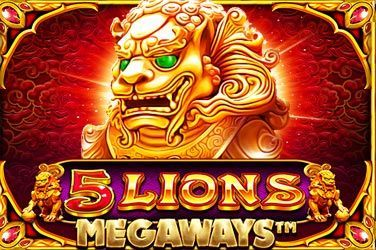 5 Lions Megaways Slot Game Free Play at Casino Mauritius