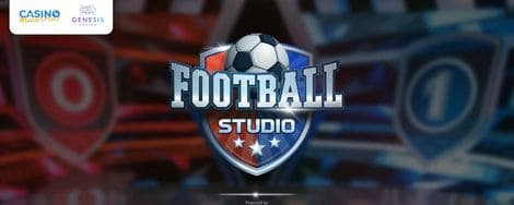 Beat the Dealer Weekend - Football Studio Live