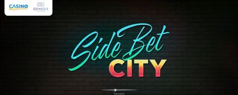 Beat the Dealer Weekend - Side Bet City Live