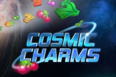 Cosmic Charms Slot Game Free Play at Casino Mauritius