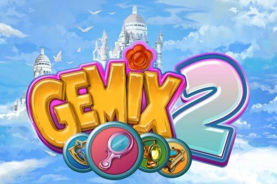 Gemix 2 Slot Game Free Play at Casino Mauritius