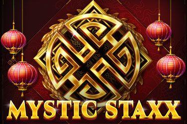 Mystic Staxx Slot Game Free Play at Casino Mauritius