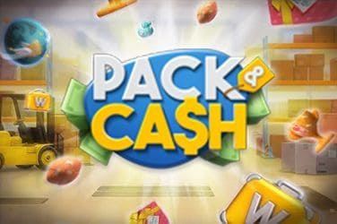 Pack and Cash Slot Game Free Play at Casino Mauritius