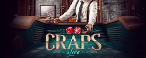 Live Craps at Casino Mauritius